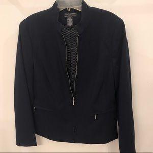 Worthington works Petite stretch jacket